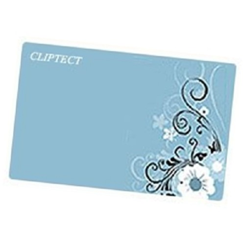 CLIPTEC Speed-Pad [RZY238] - Grey - Mousepad Standard
